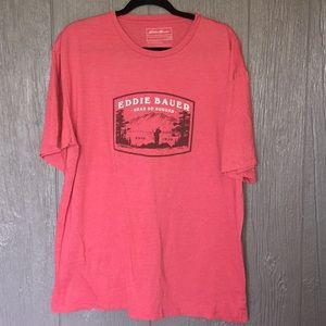 Eddie Bauer Shirts - 💥 3/$25 Eddie Bauer T Shirt Sz XL Like New   D7